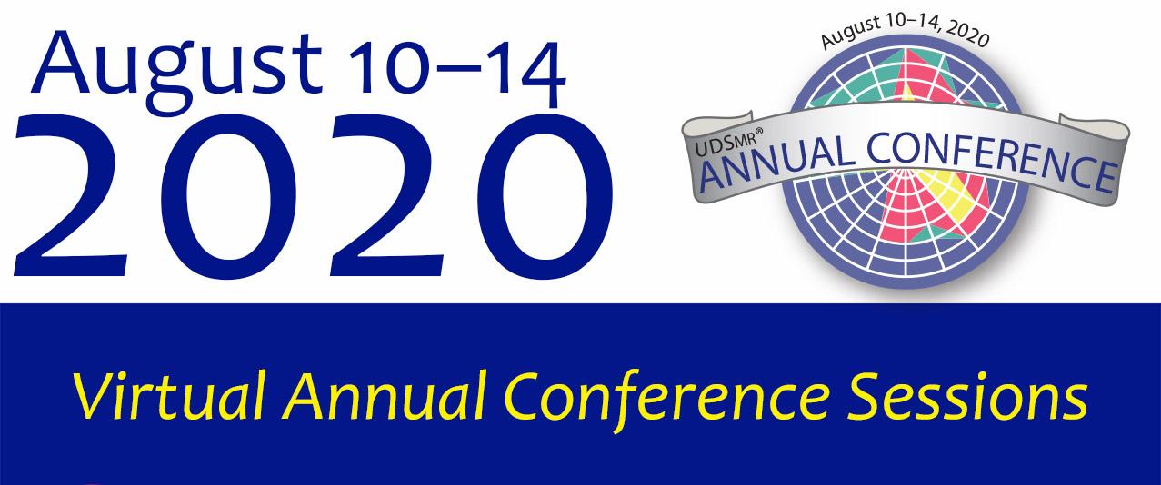 Virtual Annual Conference Logo